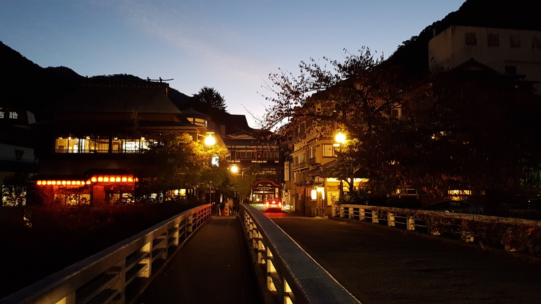 Hake by night japon