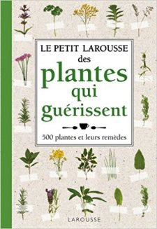 Larousse plantes aromathérapie